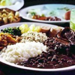 La feijoada, piatto tradizionale brasiliano