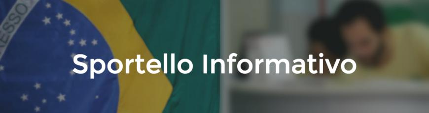 Sportello Informativo