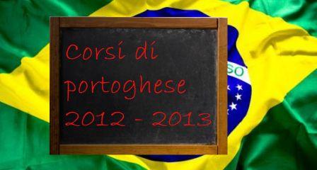 Corso lampo di lingua portoghese e cultura brasiliana