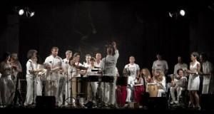 Il Comunicato Samba in concerto