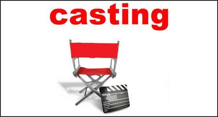Casting per film: si cercano attori