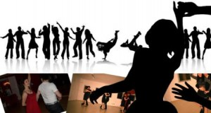 Danza sciolta