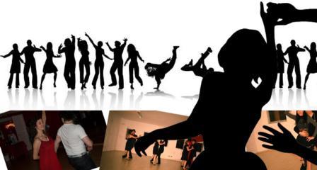 Corso di danza sciolta