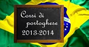 Corsi di lingua portoghese 2013-14