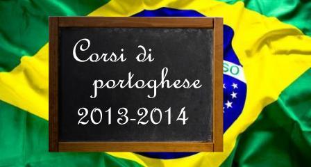 Corso di introduzione alla lingua portoghese