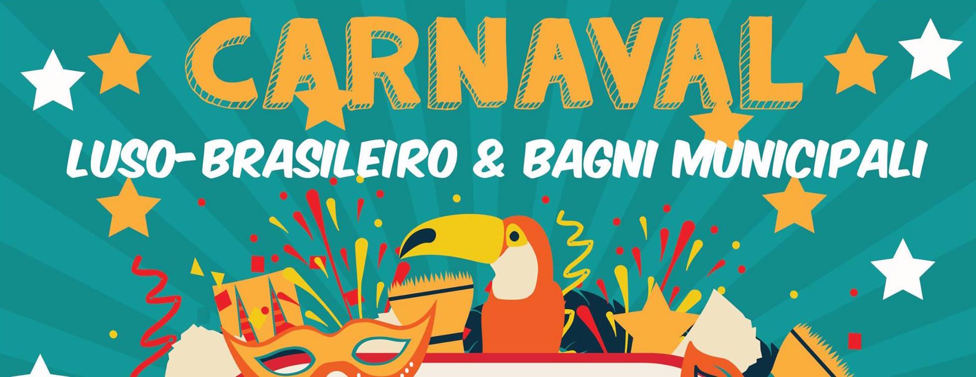 Festa di Carnevale 2015