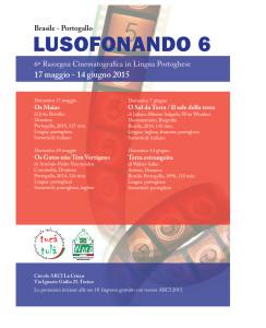 lusofonando 6